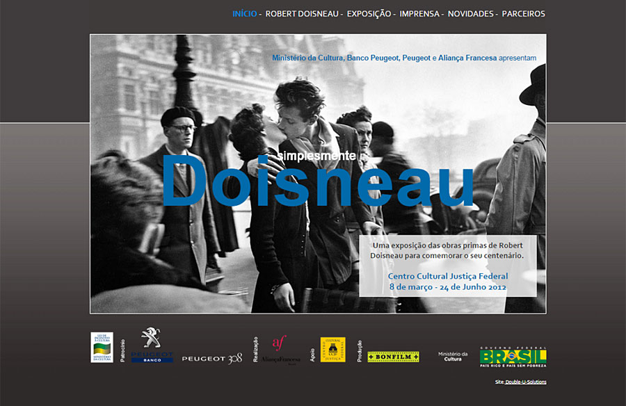 Doisneau developed by Double-U-Solutions