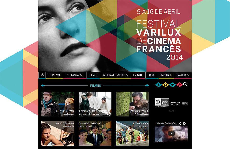 Varilux cine frances 2014
